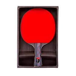 Ракетка для любителей настольный теннис Stiga 5* (original blade)