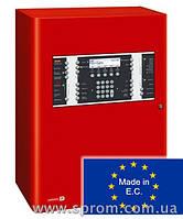 ППКП Integral IP MX с пультом управления B5-SCU-С. Прибор пожарный Schrack-Seconet