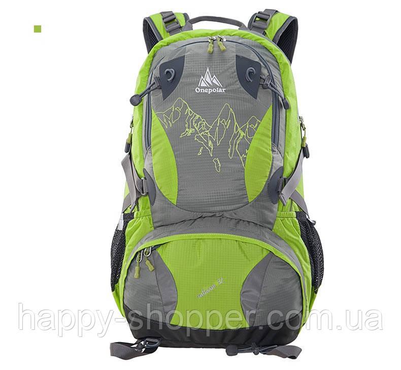 Рюкзак 32 л Onepolar Rubicon 1550 Зеленый