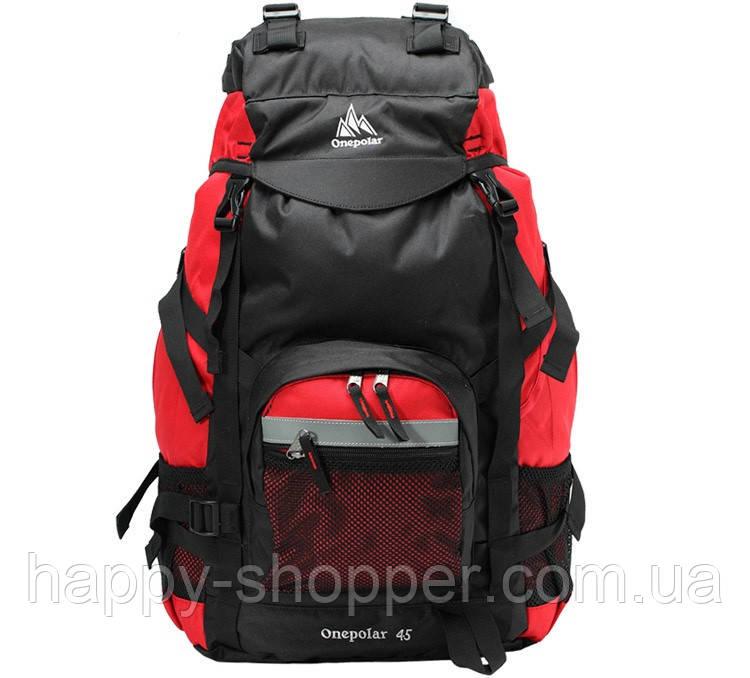 Туристический рюкзак 45 л Onepolar 301