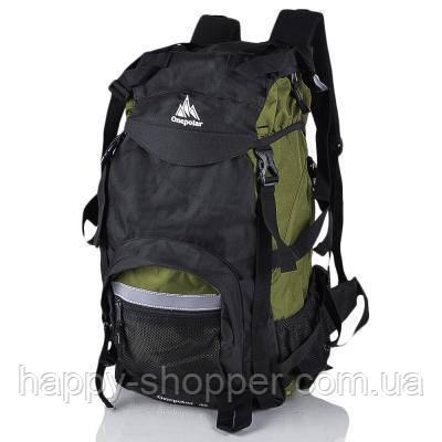 Туристический рюкзак 45 л Onepolar 301 Зеленый