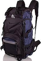 Туристический рюкзак 45 л Onepolar 301 Синий, фото 1