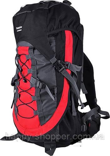 Туристический рюкзак 55 л Onepolar 836 Красный