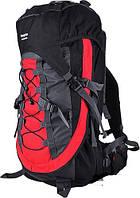 Туристический рюкзак 55 л Onepolar 836 Красный, фото 1