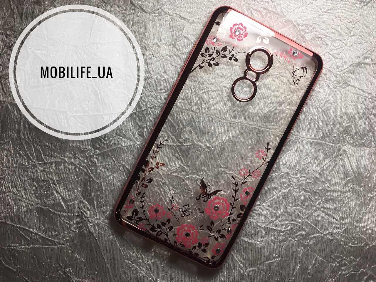 Чехол Xiaomi Note 4X(большой выбор)