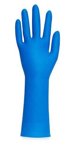 Перчатки латекс Diagnostic-Vit (S), фото 2