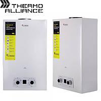 Колонка газовая Thermo Alliance JSD20-10QB 10л дым