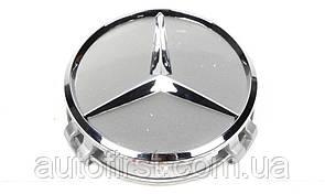 Autotechteile 6642 Колпак колесного диска (литого) Mercedes-Benz Sprinter/Vito (Германия)