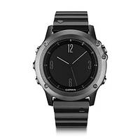 Смарт-часы GPS навигатор Garmin Fenix 3 Sapphire (010-01338-21)