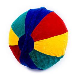 Чехол велюровый для мяча фитнес Togu