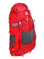 Туристический рюкзак 32 л Onepolar Ensia 1637  Красный, фото 1