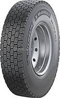 Всесезонные шины Michelin X MultiWay 3D XDE (ведущая) 315/80 R22,5 156/150L Испания