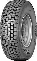 Всесезонные шины Michelin X All Roads XD (ведущая) 315/80 R22,5 156/150L Германия 2019
