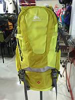 Туристический рюкзак 38 л Onepolar 2177 Салатовый, фото 1