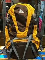 Туристический рюкзак 38 л Onepolar 2177 Жёлтый, фото 1