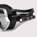 Подводный фонарь с креплением на маску Aquatec Aqua-No.1 LED Headlight
