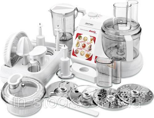 Кухонный комбайн MPM MRK-11