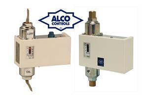 Реле давления дифференциального типа Alco Controls