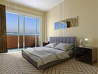 Кровать с подъемным механизмом Спарта Novelty