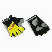 Трикотажные перчатки для велоспорта Knigh Thood, неопрен, M, L, XL, CNKT-18