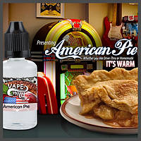 Ароматизатор American Pie (TPA), фото 1