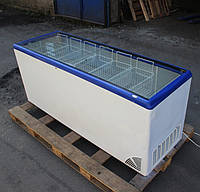 "Морозильный ларь ""BYFAL"" ARO 700, 650 л. (2013) Бу, фото 1"