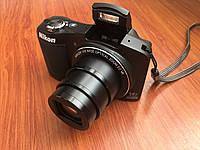 Фотоапарат Nikon Coolpix L610 Black, фото 1
