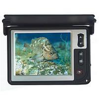 """Видео удочка СС3-PRO видео камера подводнаядля рыбалки 3,5"""" цветноймонитор,функция увеличения изображения, фото 1"""