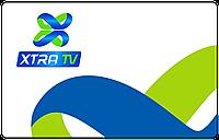 Карта доступа XTRA TV