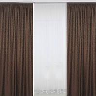 Плотные шторы комплект Француаза