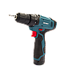Шуруповерт аккумуляторный ЗША-12-2 Li