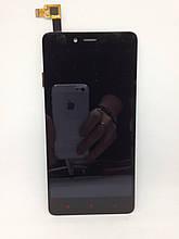 Дисплей Xiaomi Redmi Note 2 Black
