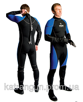 Мужской гидрокостюм для плавания Sargan Утриш 3 мм