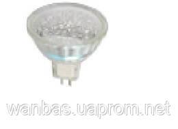 Лампочка LED запасная для светильника PL20, 12 В, RGB