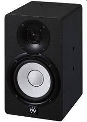 Активный студийный монитор ближнего поля YAMAHA HS5i 2-полосный монитор типа с раздельным bi-amp усилением