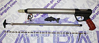 Подводное ружьё буржуйка Плавун Трофей 55 см, фото 1