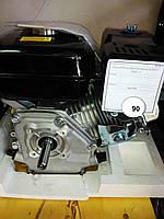Двигатель бензиновый 6.5 HP 168F-1