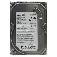 "Жесткий диск Seagate Pipeline HD 320GB 5900rpm 8MB ST3320311CS 3.5 ""Over-Stock"""