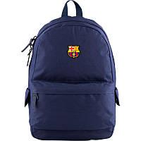 Рюкзак школьный Kite FC Barcelona BC18-994L-2, фото 1