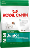 Royal Canin MINI JUNIOR 8 КГ