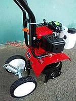 Мото-культиватор  ручной Viper CR-K12  1,2 л.с. бензин