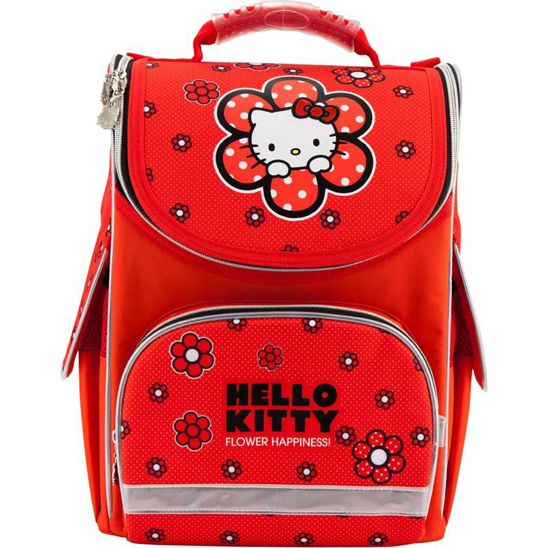 799e3bb2a20c HK18-501S-2 Рюкзак школьный каркасный Kite Hello Kitty: продажа ...