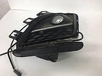 Фара противотуманки (левая) Mazda 6 2010-13 год. (ресталинг)