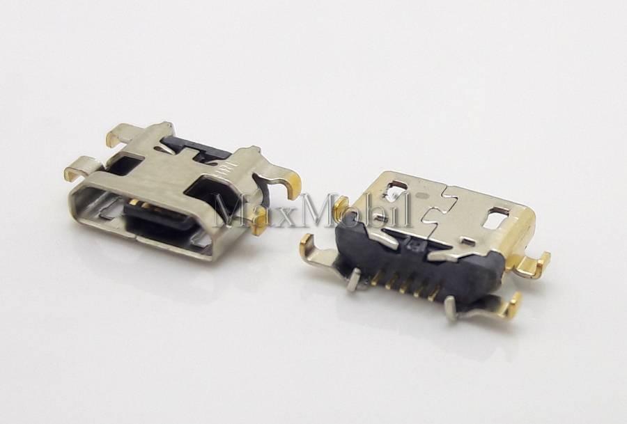 Micro USB разъем mi009
