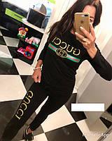 Женский спортивный костюм GUCCI 16114 9bb91c6cd7d