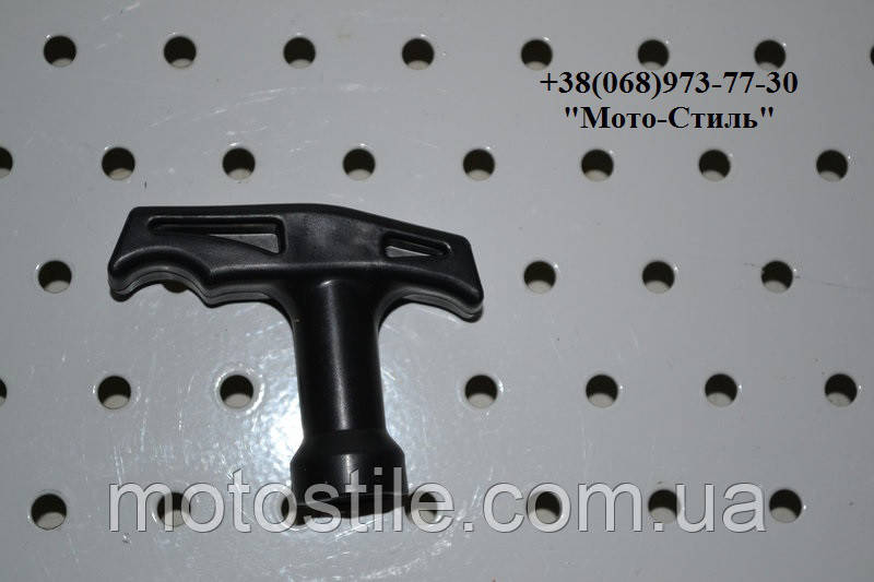 Ручка стартера бензопилы GoodLuck 4500/5200