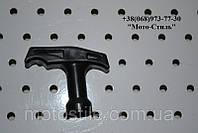 Ручка стартера бензопилы GoodLuck 4500/5200, фото 1