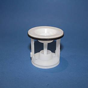 Пробка фильтра насоса (помпы) Indesit, фото 2