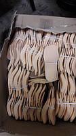 Постоянный клиент из Днепра - заказал термопластические стельки https://mahom.com.ua/g9877341-individualnye-stelki . Из них делают индивидуальные стельки.