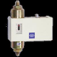 Дифференциальное реле давления (реле контроля смазки - РКС) Alco controls FD 113 (0710173)